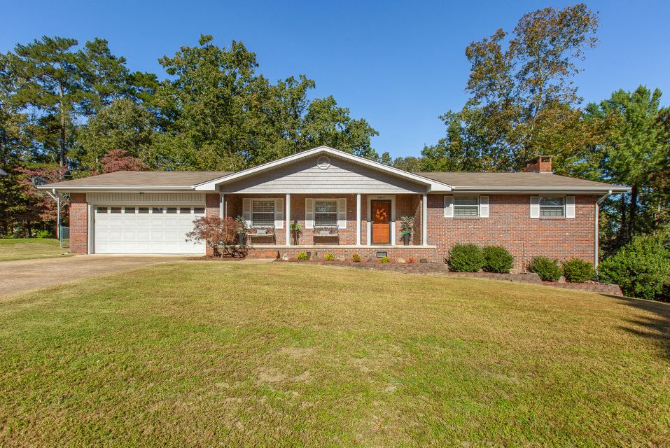 3914 S Mission Oaks  Dr, Chattanooga, Tennessee