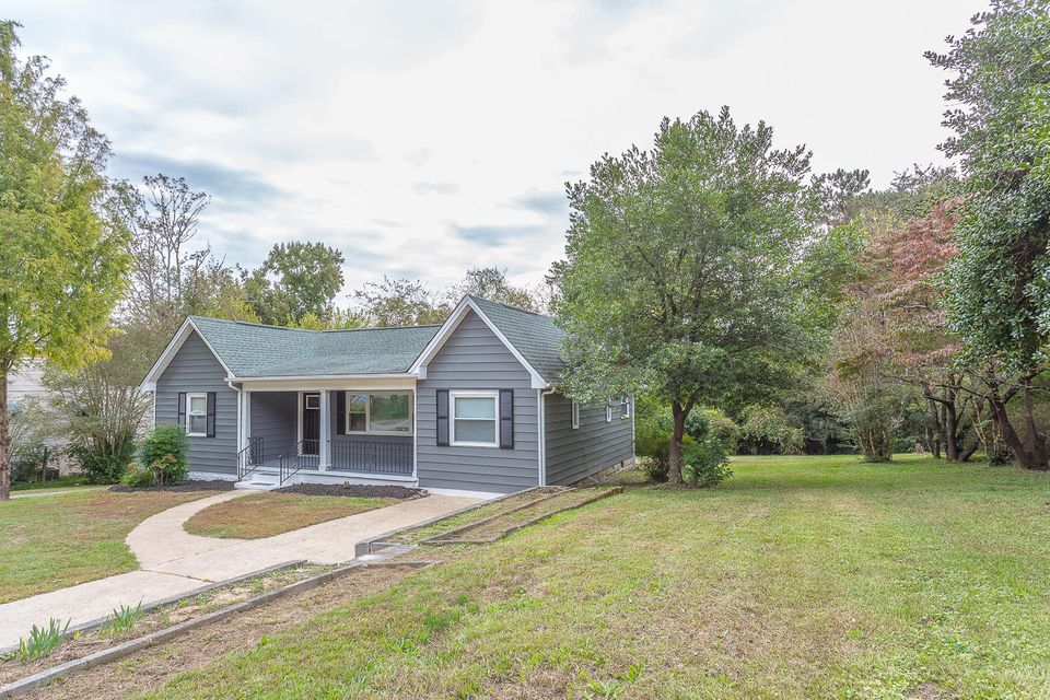 1728  John Ross  Rd, Chattanooga in Hamilton County, TN 37412 Home for Sale