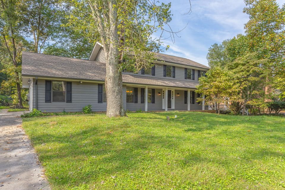 5909  Sedgewood  Dr, Chattanooga in Hamilton County, TN 37416 Home for Sale