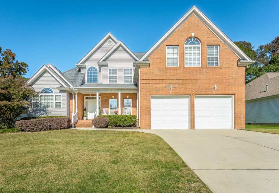 2160  Sargent Daly  Dr, Chattanooga, Tennessee