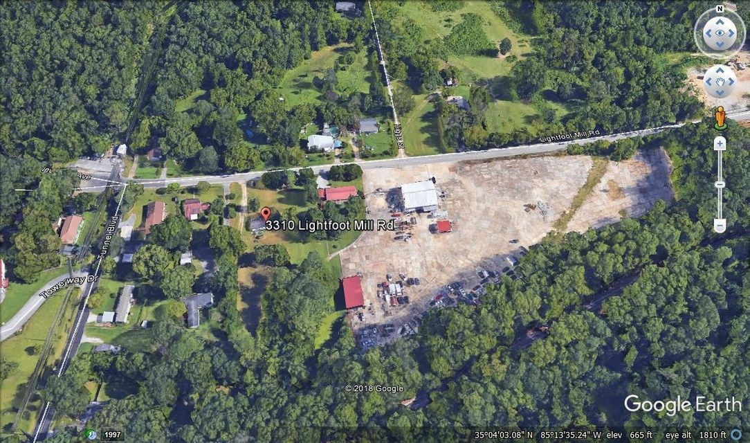 3310  Lightfoot Mill  Rd, Chattanooga, Tennessee