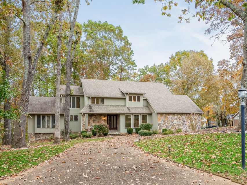 9417  Misty Mountain  Tr, Chattanooga in Hamilton County, TN 37421 Home for Sale