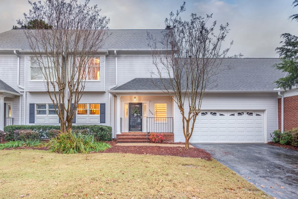 1429  Heritage Landing  Dr, Chattanooga in Hamilton County, TN 37405 Home for Sale