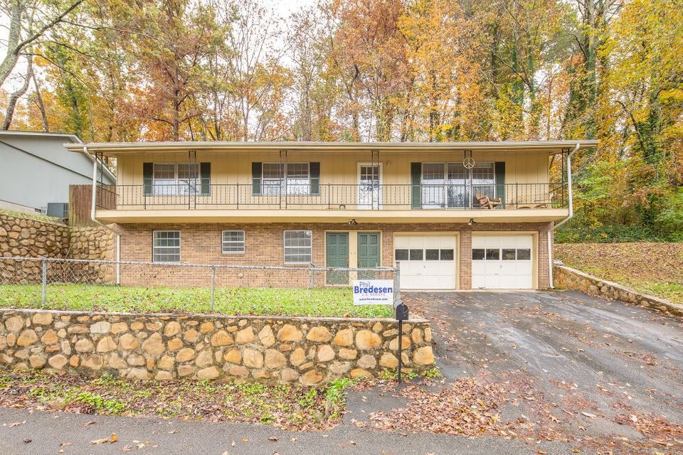 3434  Lamar  Ave, Chattanooga in Hamilton County, TN 37415 Home for Sale