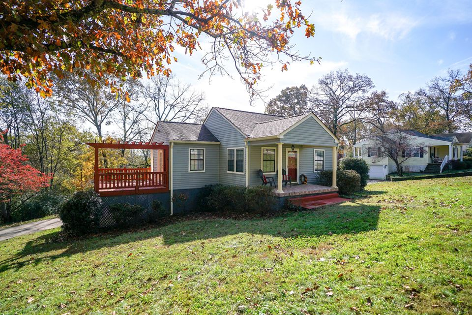 3970  Fairfax  Dr, Chattanooga in Hamilton County, TN 37415 Home for Sale