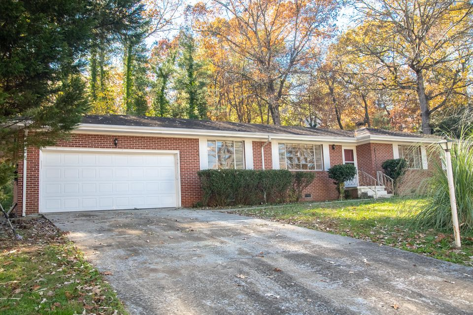 1112  Clermont  Dr, Chattanooga in Hamilton County, TN 37415 Home for Sale