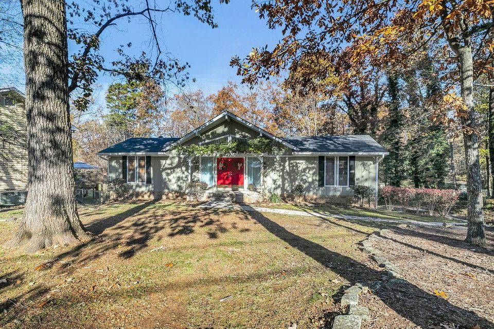 9517  Timberlog  Dr, Chattanooga in Hamilton County, TN 37421 Home for Sale