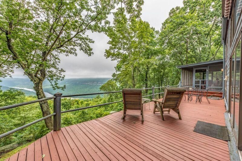 205  Healing Bluff  Rd, Chattanooga, Tennessee