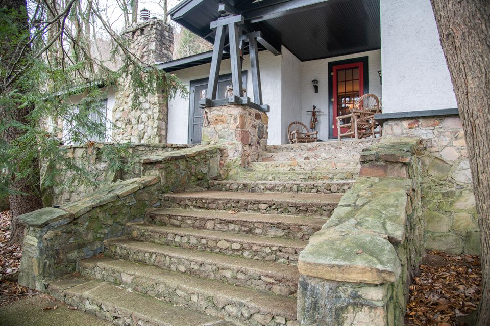806 S Scenic  Hwy, Chattanooga, Tennessee