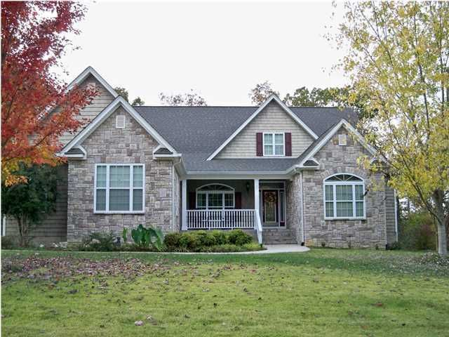 Luxury Homes For Sale In North Chattanooga Tn