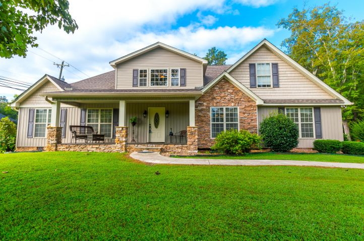 Soddy daisy homes with a mother in law suite chattanooga for House with inlaw suite for sale
