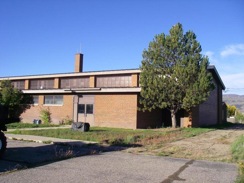 109 S 9th Street, Kremmling, CO 80459
