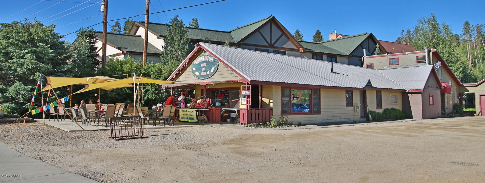 078542 US Hwy 40, Winter Park, CO 80482