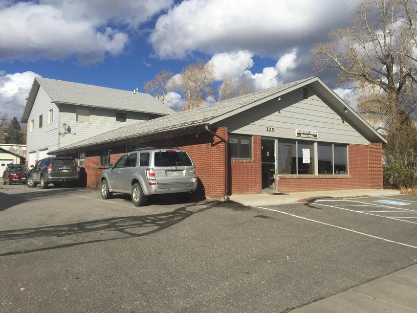 225 E Jasper Avenue, Granby, CO 80446