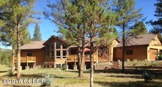 764 GCR 516, Tabernash, CO 80478
