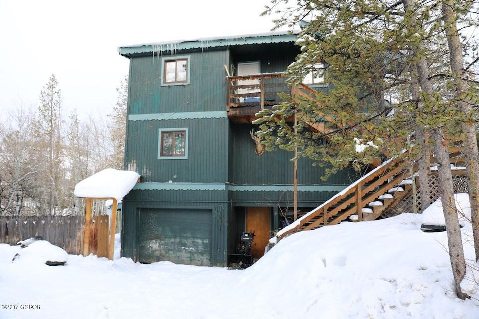 244 Forest Trail, Winter Park, CO 80482
