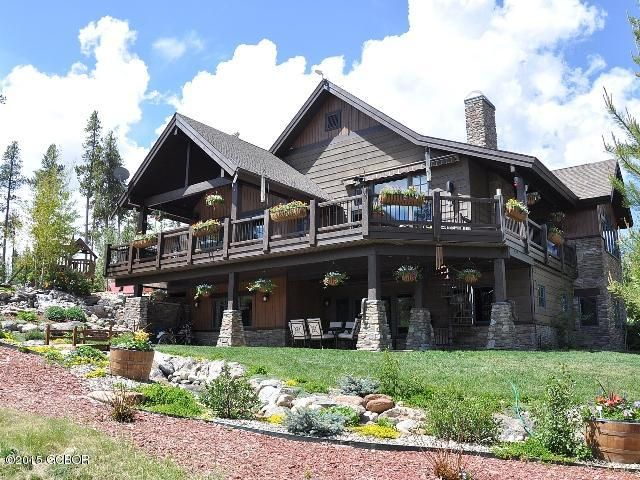 339 Fairway Ln aka GCR 512, Tabernash, CO 80478