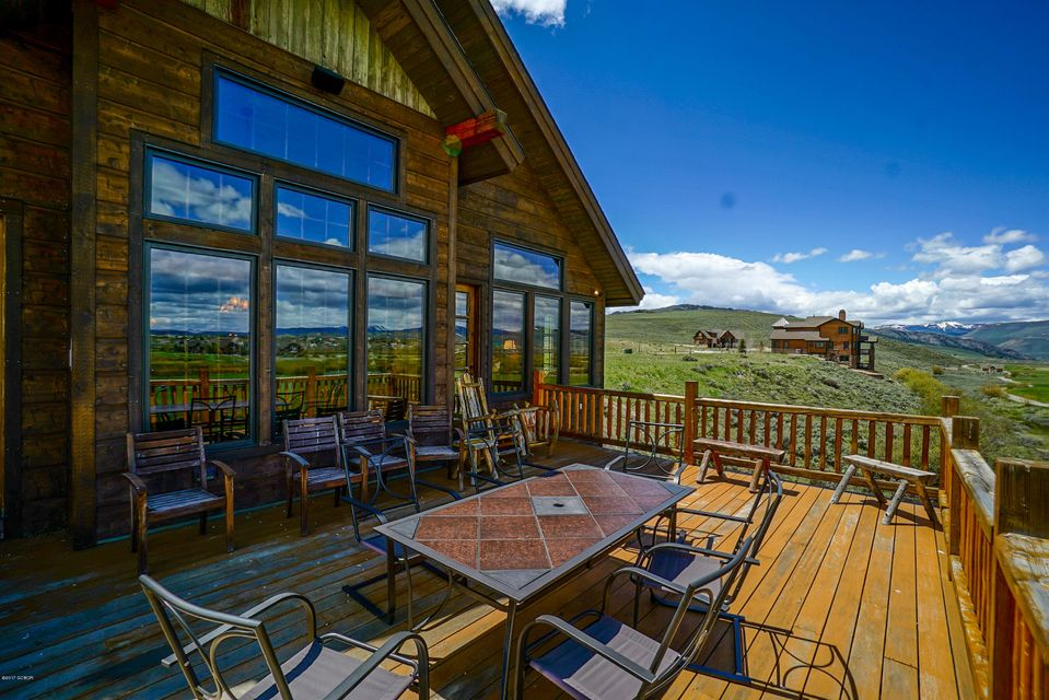 1356 Wildhorse Circle, Granby, CO 80446