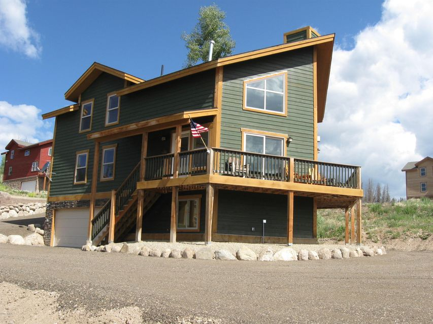 126 GCR 4037, Grand Lake, CO 80447