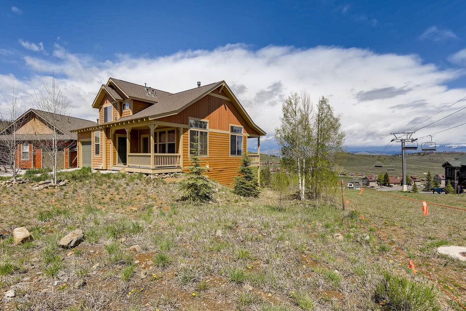 420 Summit Lift Court, Granby, CO 80446