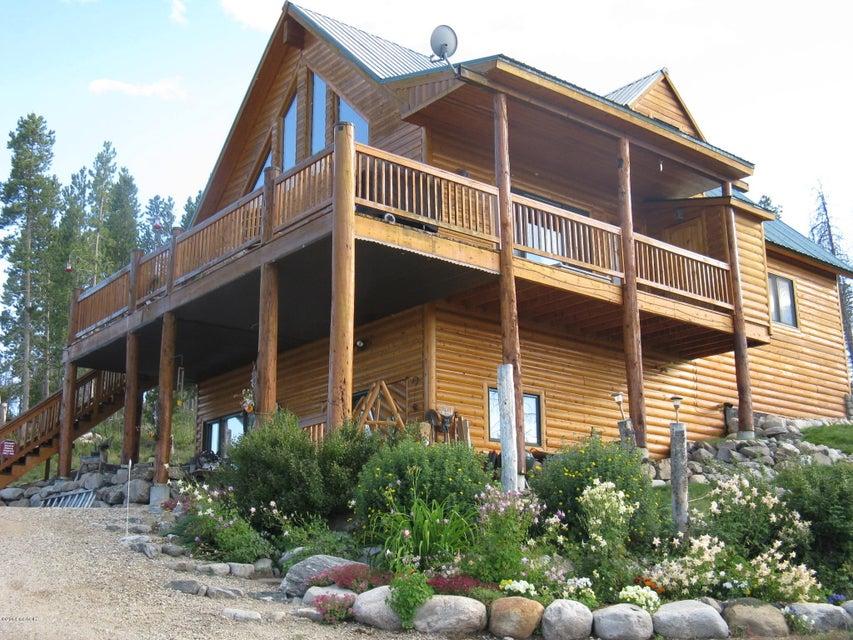 221 GCR 4103, Grand Lake, CO 80447