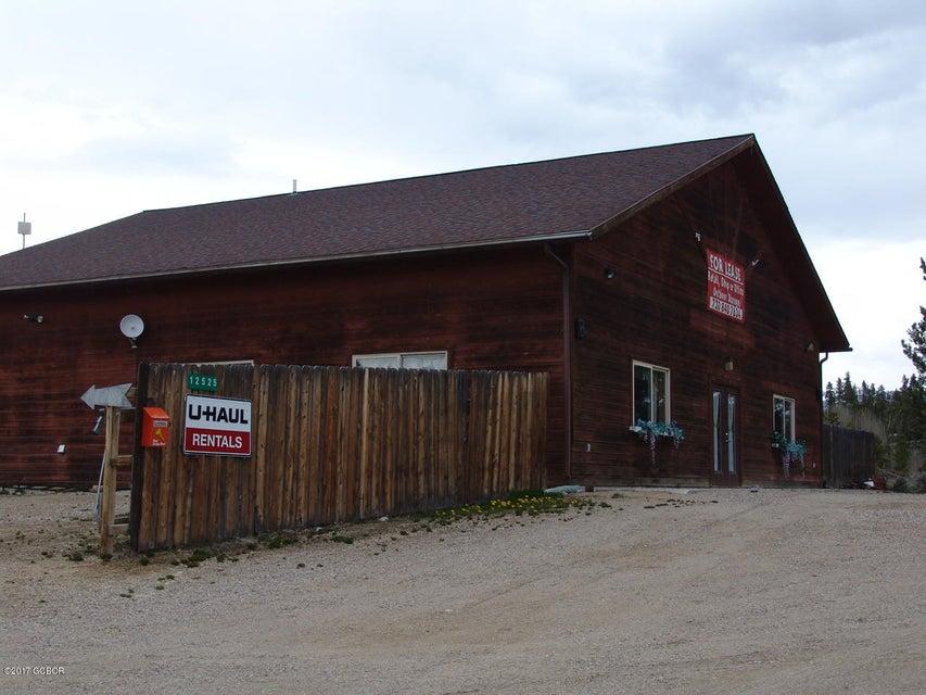 12525 US HWY 34, Grand Lake, CO 80447