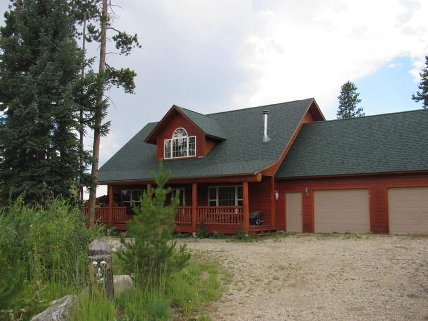 363 GCR 4632, Grand Lake, CO 80447