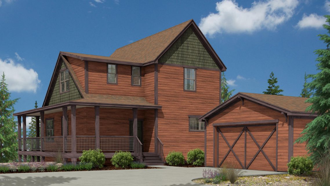 2357 Pioneer Trail, Fraser, CO 80442