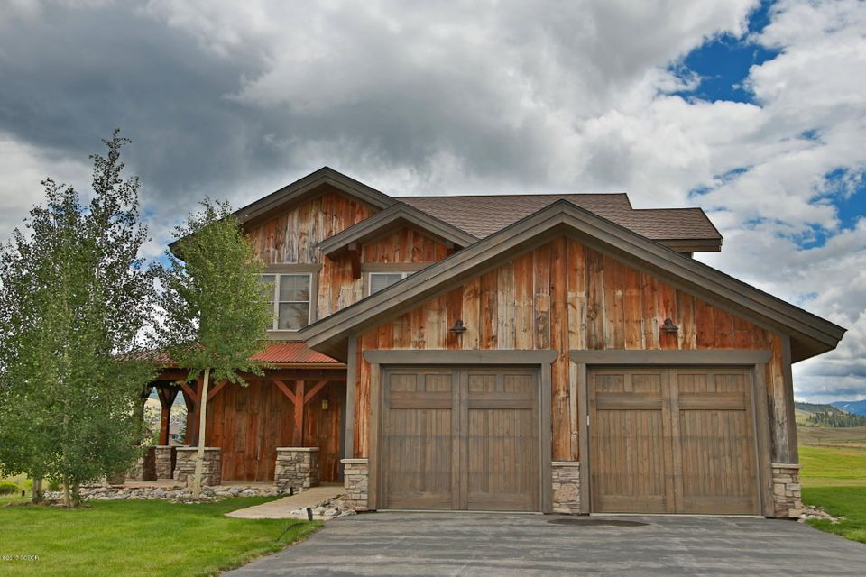 1461 Wildhorse Drive, Granby, CO 80446