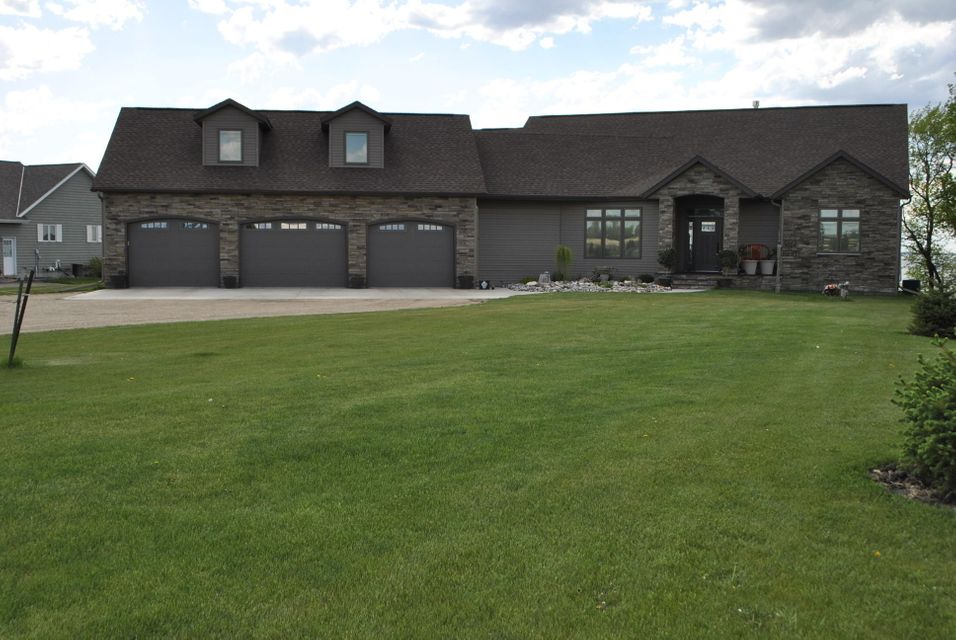 1407 PRAIRIEWOOD LN,WARWICK,North Dakota 58381,4 Bedrooms Bedrooms,3 BathroomsBathrooms,Single Family,PRAIRIEWOOD LN,16-256
