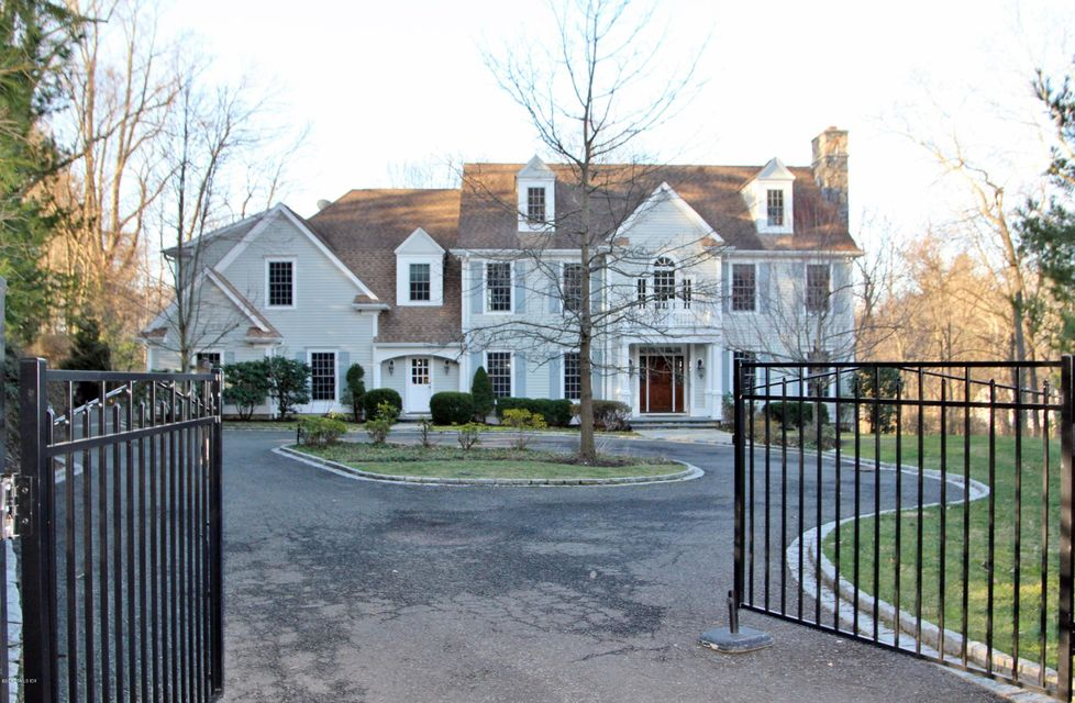 50 Hillcrest Park Road, Old Greenwich, CT - USA (photo 2)