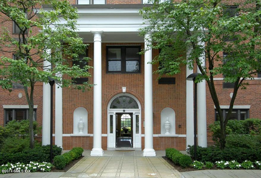 40 W Elm Street, Unit 1k - Greenwich, Connecticut