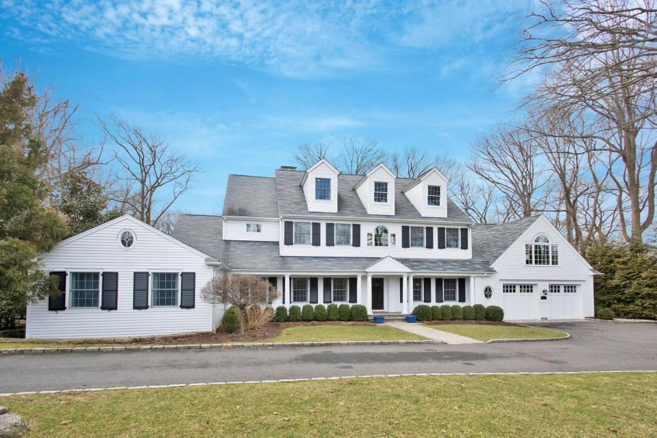 16 Indian Head Road, Greenwich, CT - USA (photo 1)