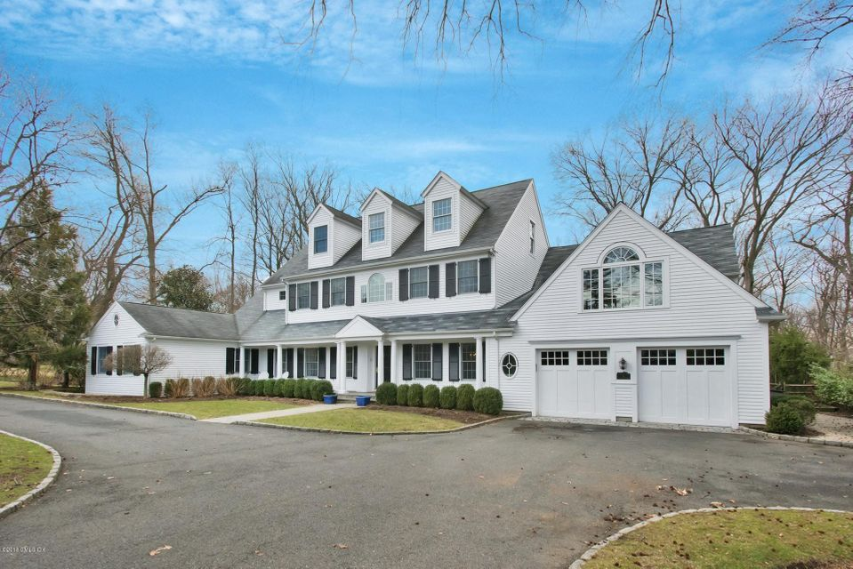 16 Indian Head Road, Greenwich, CT - USA (photo 4)