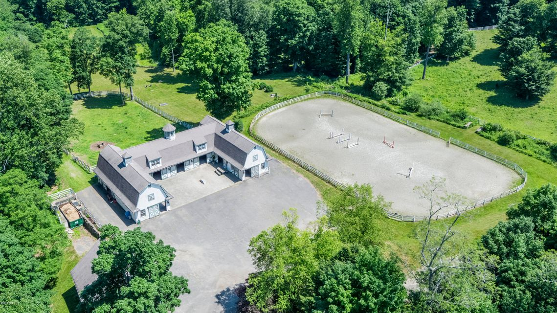 50 Lafrentz Road - Greenwich, Connecticut