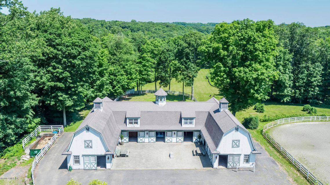 50 Lafrentz - Lot 3 Road - Greenwich, Connecticut
