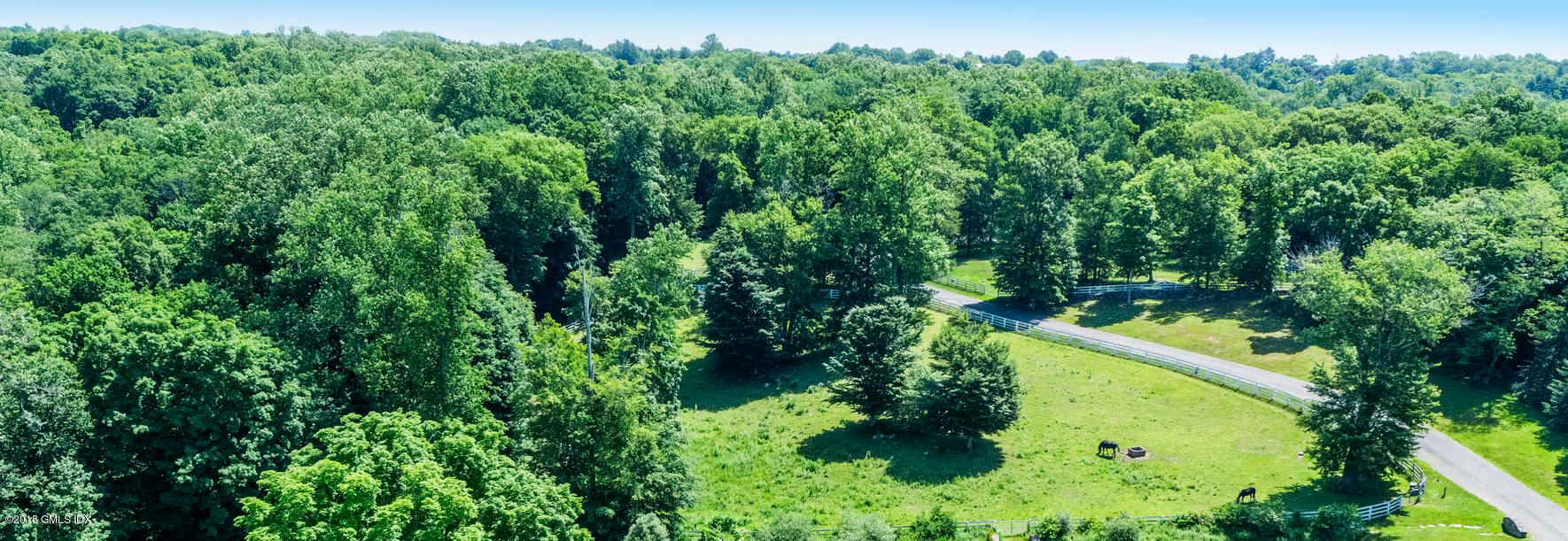 50 Lafrentz - Lot 1 Road - Greenwich, Connecticut
