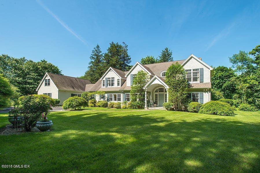 596 Riversville Road,Greenwich,Connecticut 06831,5 Bedrooms Bedrooms,5 BathroomsBathrooms,Single family,Riversville,103175