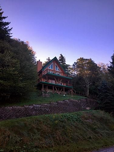 103 S. WEST RIDGE RD, SNOWSHOE, WV 26209