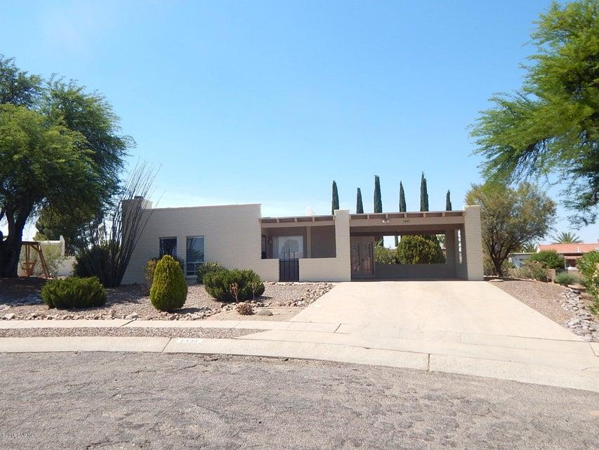 1444 S San Ray, Green Valley, AZ 85614