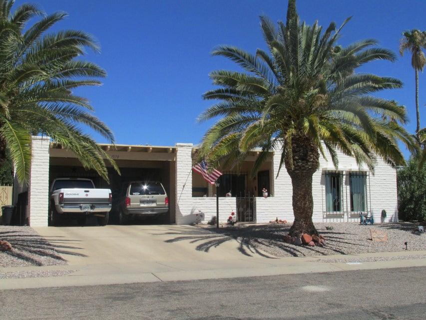 1570 S San Luis, Green Valley, AZ 85614