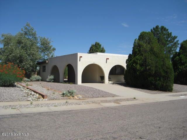 1452 S San Carla, Green Valley, AZ 85614