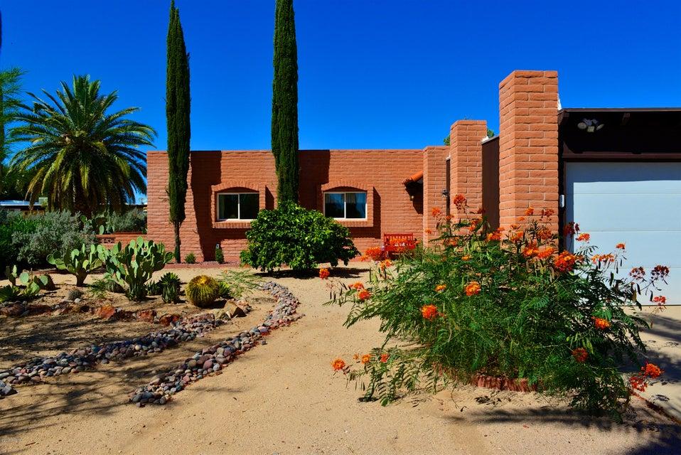 101 E Santa Belia, Green Valley, AZ 85614