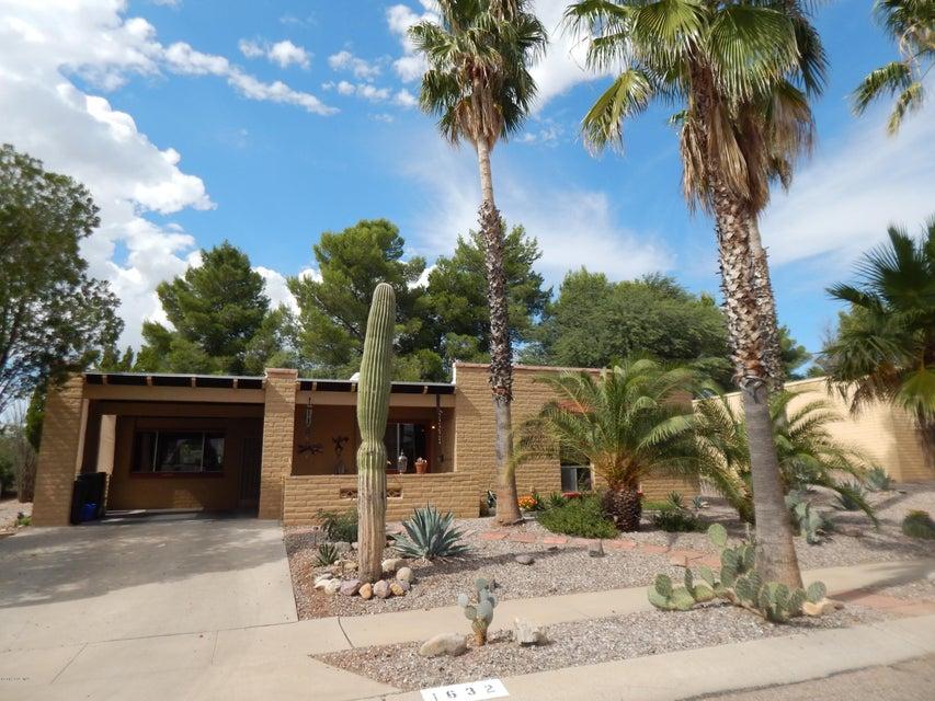 1632 S Santa Belia, Green Valley, AZ 85614