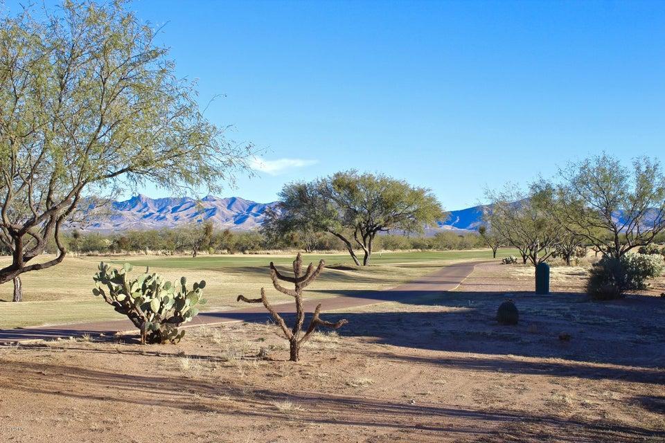 2588 E Dome Court, Green Valley, AZ 85614