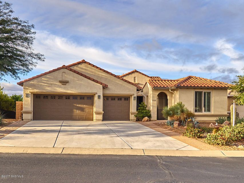2398 E Glen Canyon Road, Green Valley, AZ 85614