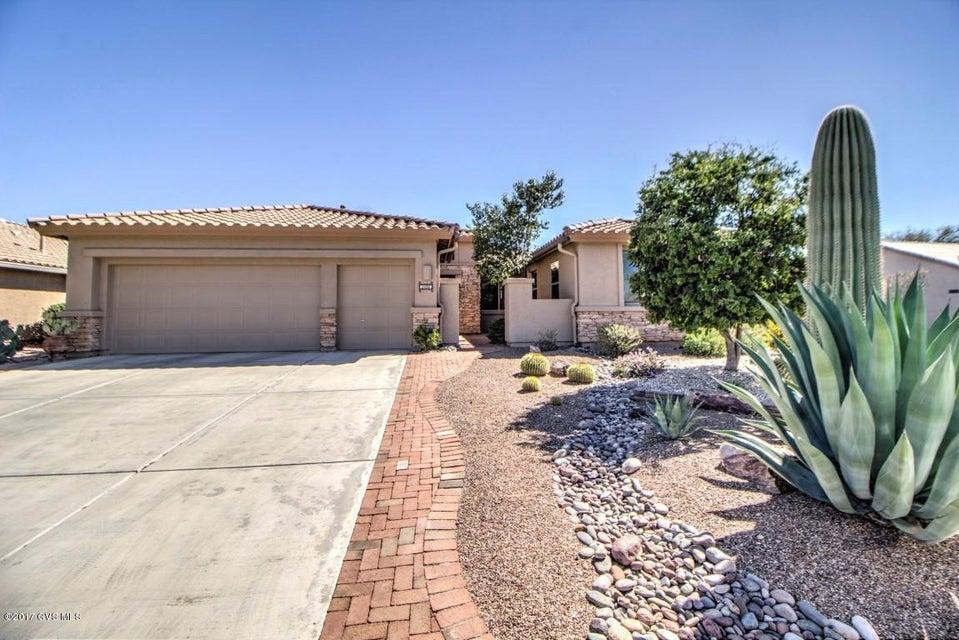 2456 E Mayview Drive, Green Valley, AZ 85614