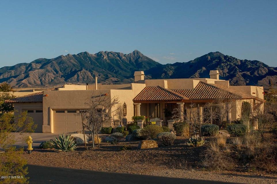 905 W Placita El Cueto, Green Valley, AZ 85622