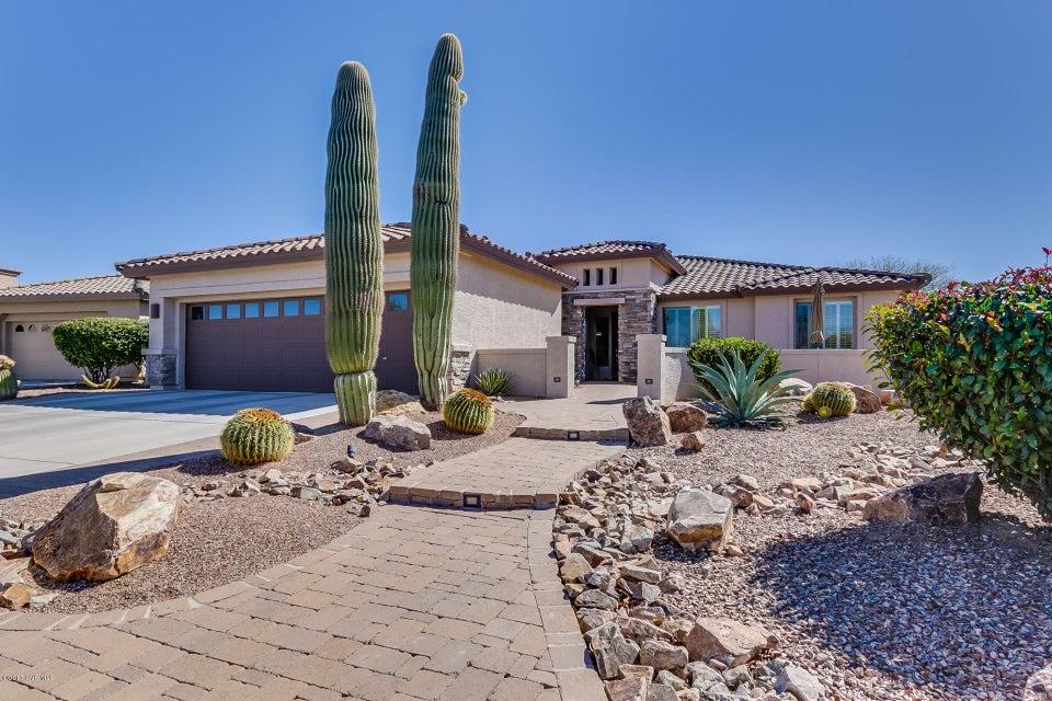 2414 E Mayview Drive, Green Valley, AZ 85614