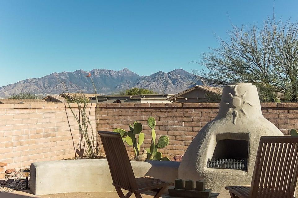 4603 S Camino Del Tejon, Green Valley, AZ 85622